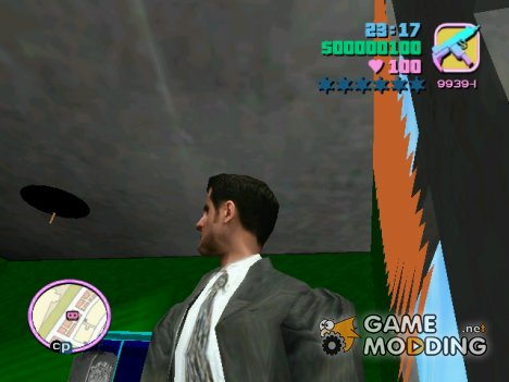 Max Payne для GTA Vice City