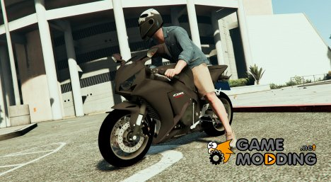 Honda CBR1000RR 2014  for GTA 5