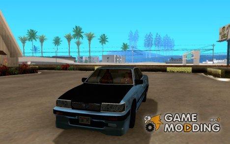 Nissan Laurel C33 for GTA San Andreas