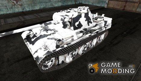 PzKpfw V Panther 07 для World of Tanks