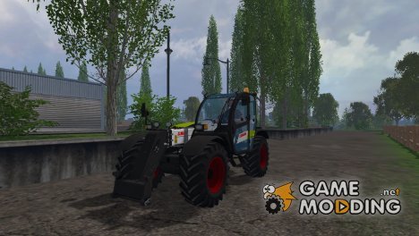 Claas Scorpion 7044 для Farming Simulator 2015