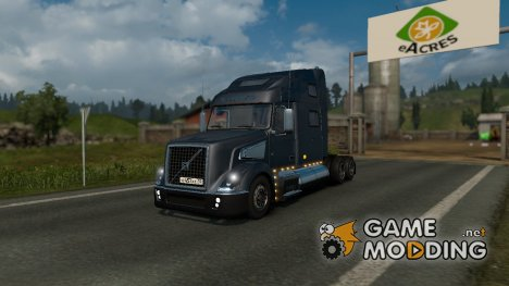 Volvo VT 880 for Euro Truck Simulator 2