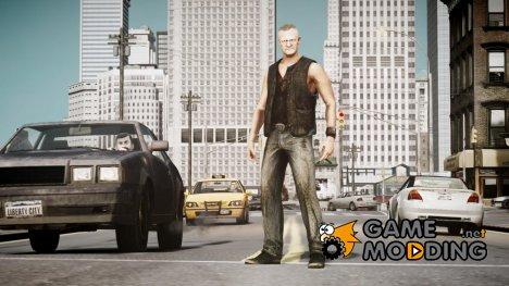 Мерл Диксон for GTA 4