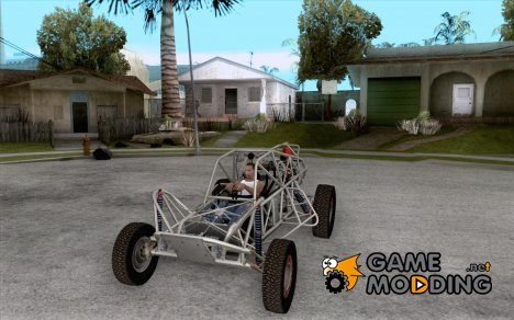Dirt 3 Stadium Buggy for GTA San Andreas