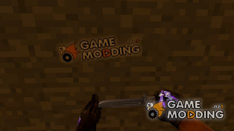 "Spray ""GameModding.net"" для Counter-Strike Source"