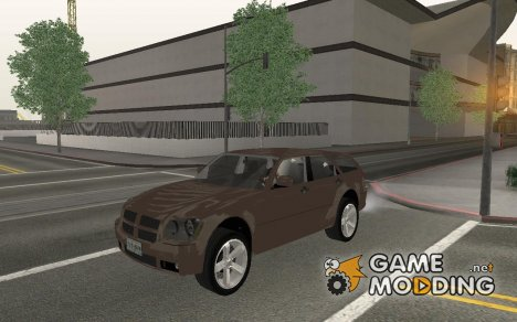 Dodge Magnum for GTA San Andreas