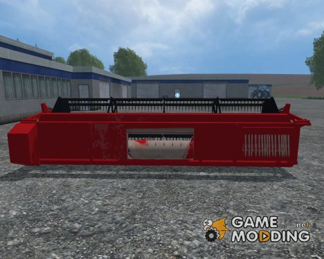 Cutter для Case IH 2388 for Farming Simulator 2015