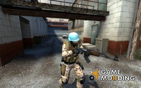 ct_urban camo reskin for Counter-Strike Source