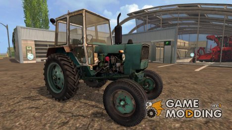 ЮМЗ-6КЛ for Farming Simulator 2015