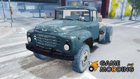 ЗиЛ-431410 1986 v1.0 for GTA 4