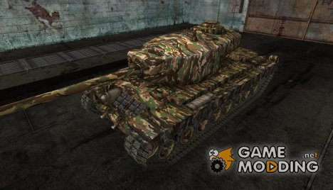 Т30 16 for World of Tanks
