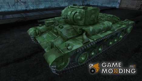 Валентайн для World of Tanks