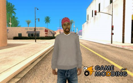 Dirty dog for GTA San Andreas