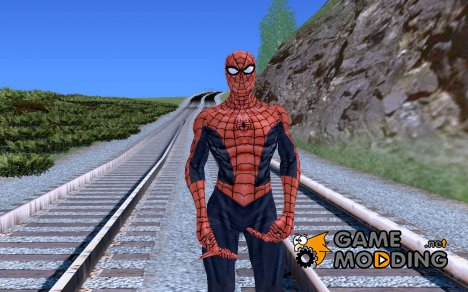 Spider-Man for GTA San Andreas