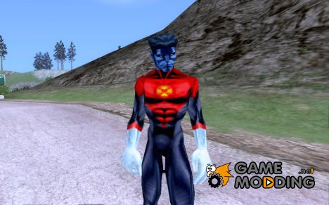 Nightcrawler for GTA San Andreas