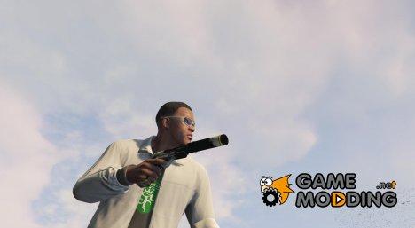 USP-S Torque для GTA 5