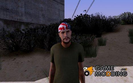 Swmyhp2 в HD для GTA San Andreas