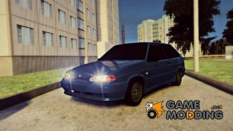 ВАЗ 2113 для GTA 4