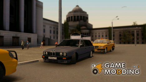 BMW 325i e30 Touring for GTA San Andreas