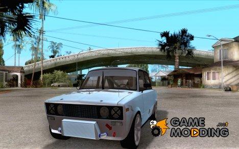 ВАЗ 2106 drift for GTA San Andreas