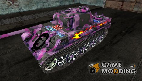 PzKpfw V Panther 09 for World of Tanks