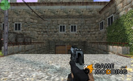 chrome deagle reorigined for Counter-Strike 1.6