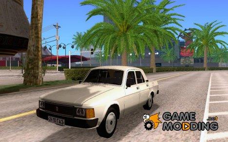 ГАЗ 21-10 Волга Прототип для GTA San Andreas