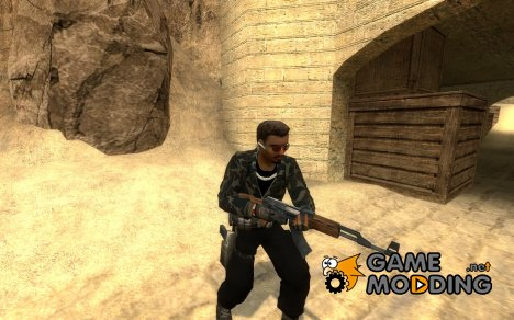 T_leet ;) Camo для Counter-Strike Source