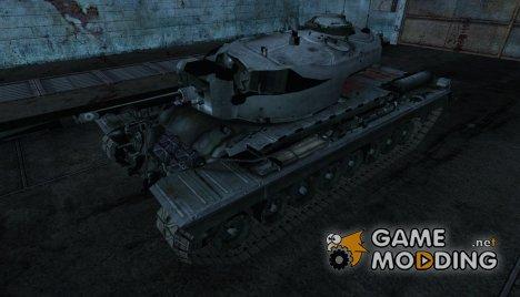 Шкурка для T29 for World of Tanks
