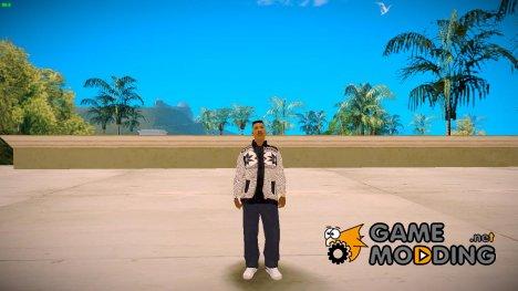 Gangsta Nigga.3 for GTA San Andreas