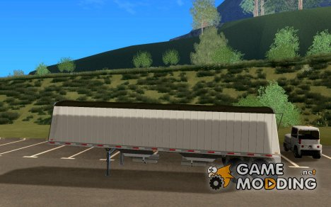 Trailer3 для GTA San Andreas