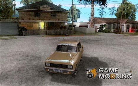 Москвич 2140 SL for GTA San Andreas