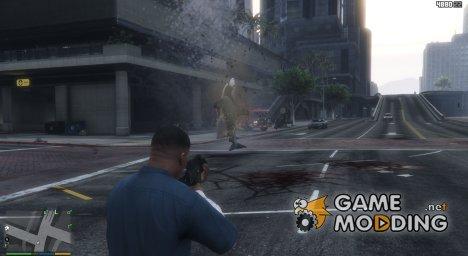 Shark-O-Matic for GTA 5