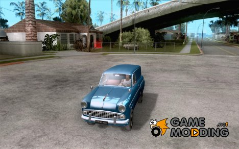 Москвич 430 for GTA San Andreas