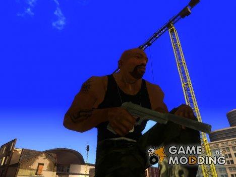 PT92 (Max Payne 3) for GTA San Andreas