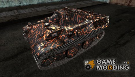 VK1602 Leopard  BaronVonDron для World of Tanks