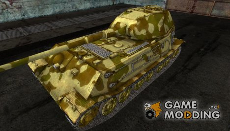 VK4502(P) Ausf B 14 for World of Tanks