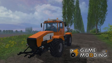 ХТА-220-2 for Farming Simulator 2015