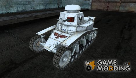 МС-1 Dark_Dmitriy для World of Tanks