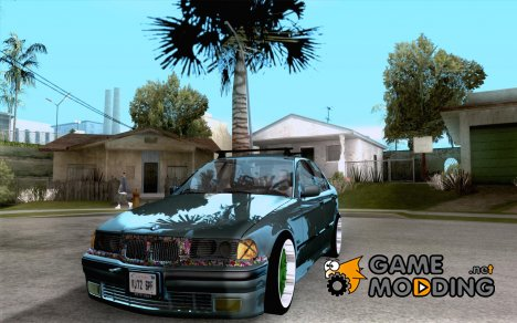 BMW E36 Daily for GTA San Andreas
