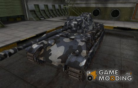 Немецкий танк Panther II for World of Tanks