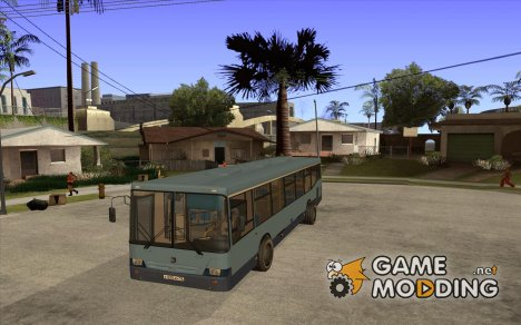 НефАЗ 5299 10-32 for GTA San Andreas