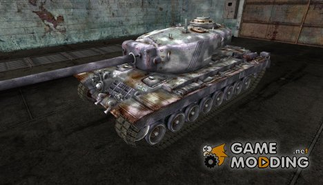 T30 для World of Tanks