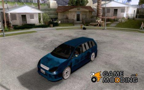 Citroen C5 Break для GTA San Andreas