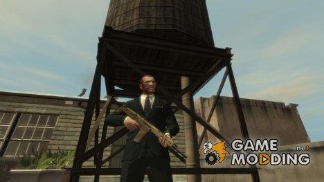 Magpul Masada v.2 для GTA 4