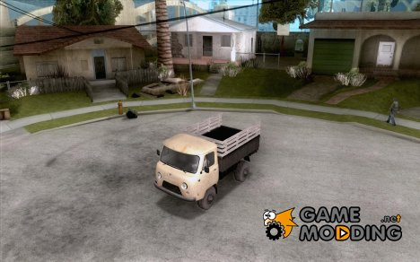 УАЗ 330364 for GTA San Andreas