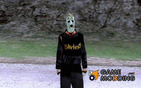 Corey Taylor for GTA San Andreas