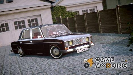 ВАЗ 2106 Ресто for GTA 4