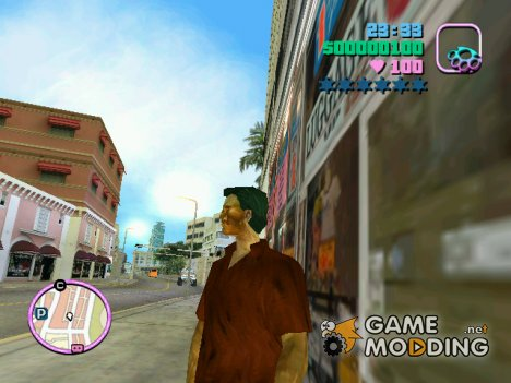 Monster 4 for GTA Vice City