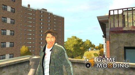 Эдвард Карнби for GTA 4